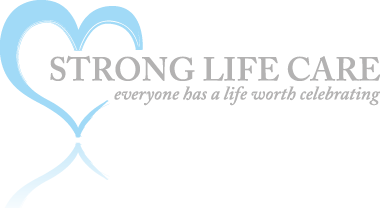 Strong Life Care · Care Homes